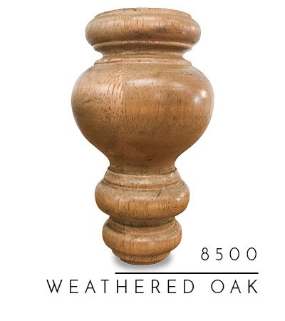 8500-Weathered Oak