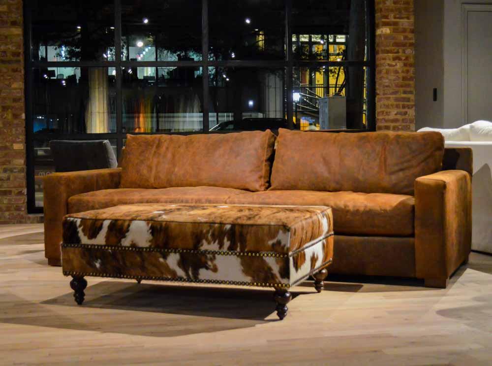 Buckhead Showroom Monroe Sofa