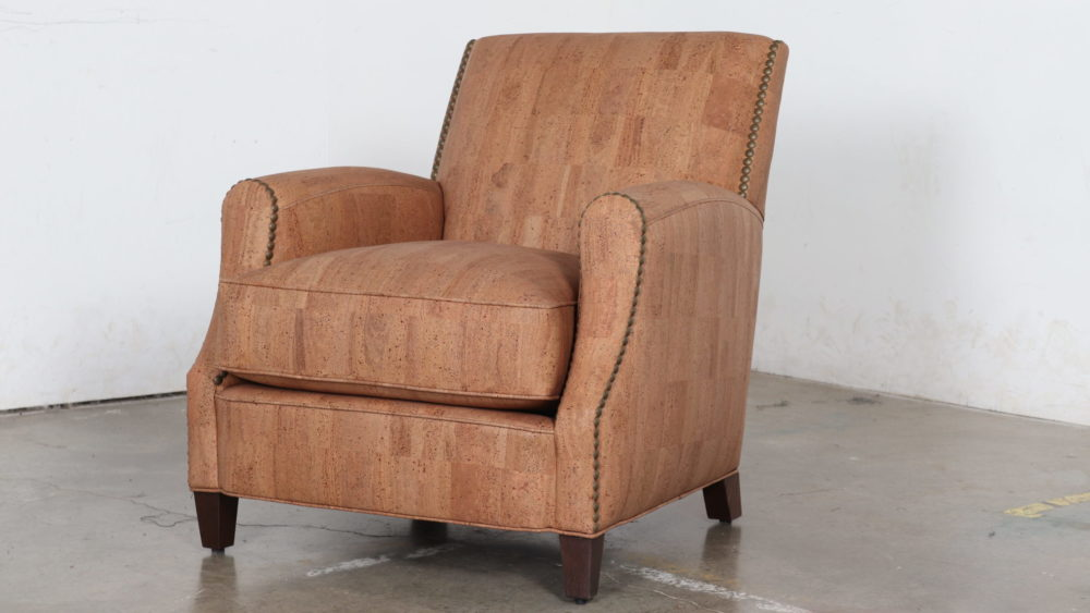 Cork Furniture, Metro Chair