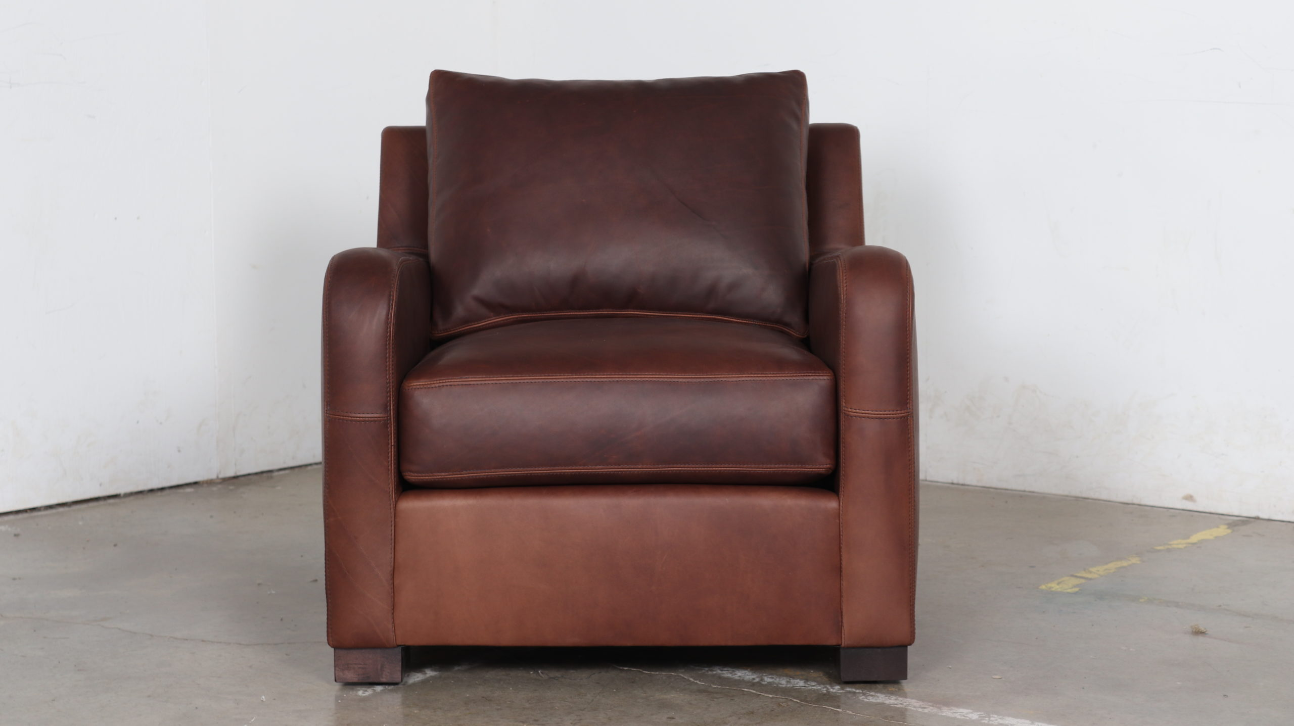 Moore and Giles, Ellis Chocolate, Kilgore Chair, Cococo Home