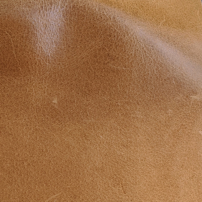 Echo Fawn Leather
